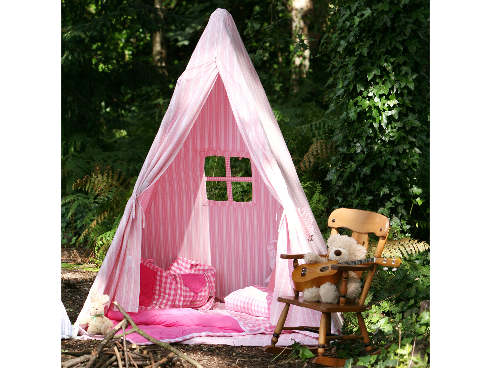 ladybug tent tunnel combination buy online pacific. Black Bedroom Furniture Sets. Home Design Ideas