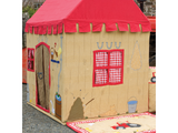 Win Green Handmade Cotton Barn Playhouse - Playhouse of Dreams  - 5