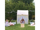Win Green Handmade Cotton Butterfly Cottage Playhouse - Playhouse of Dreams  - 5