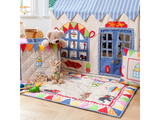 Win Green Handmade Cotton Toy Shop Playhouse - Playhouse of Dreams  - 15