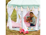 Win Green Handmade Cotton Pavilion - Playhouse of Dreams  - 8