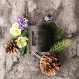 MYBU Naturally Scented Soy Candles | MYBU香薰大豆蠟燭