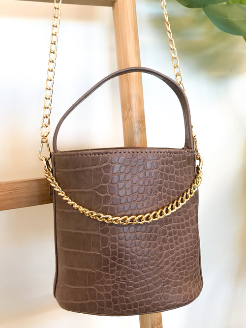 Mandy Bag (Brown)