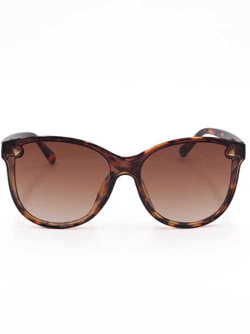 Ella Sunnies (Brown)