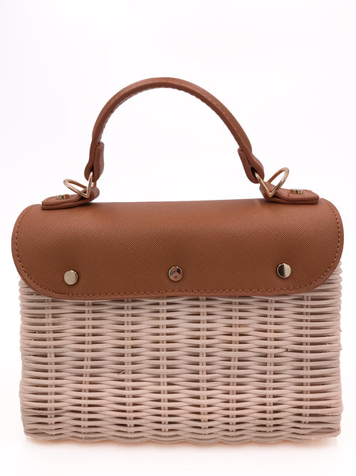 Holly Bag (Tan)
