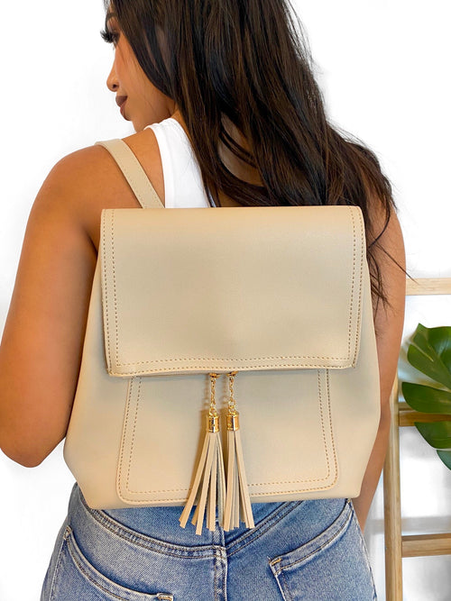 Candy Bag (Beige)