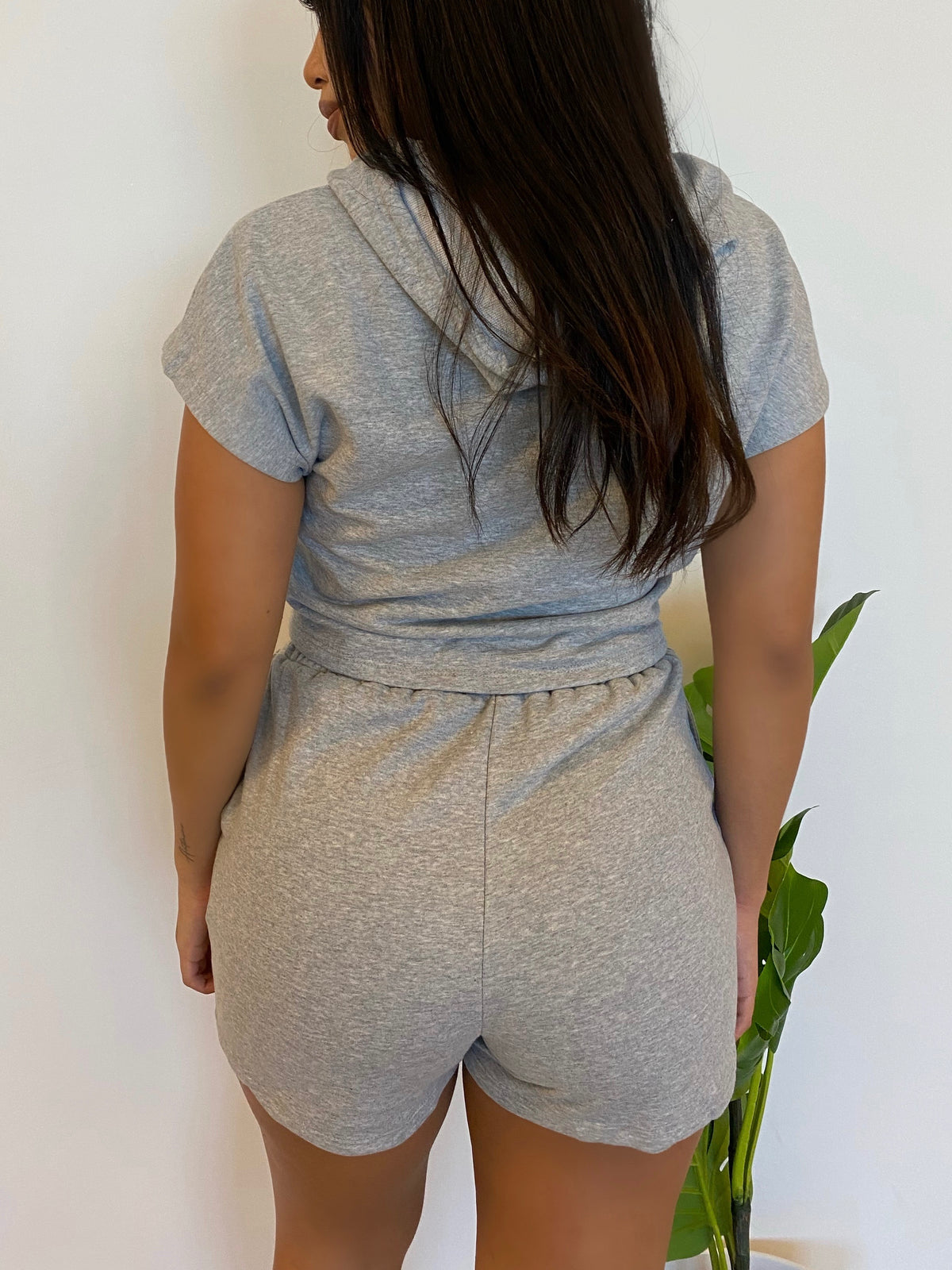 Bentlee 2 Piece (H. Grey)