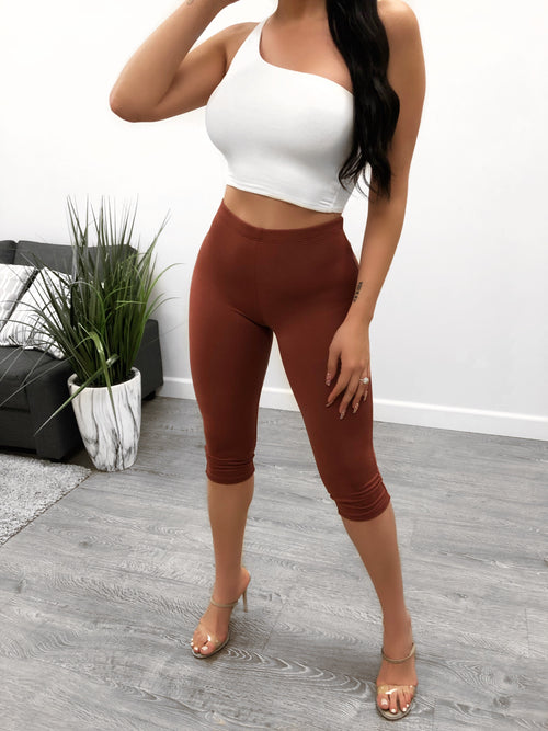 Lilian Leggings (mauve)