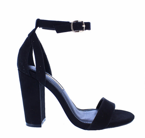 Brookelle Heel (black)