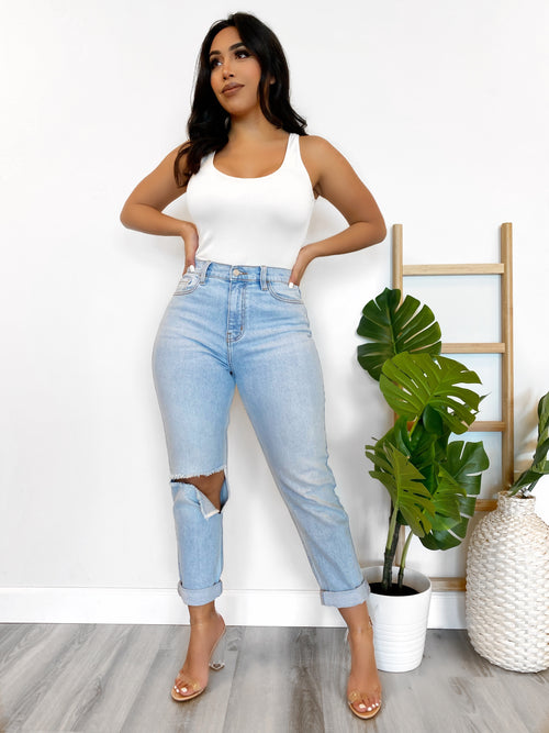 Nevaeh Jeans