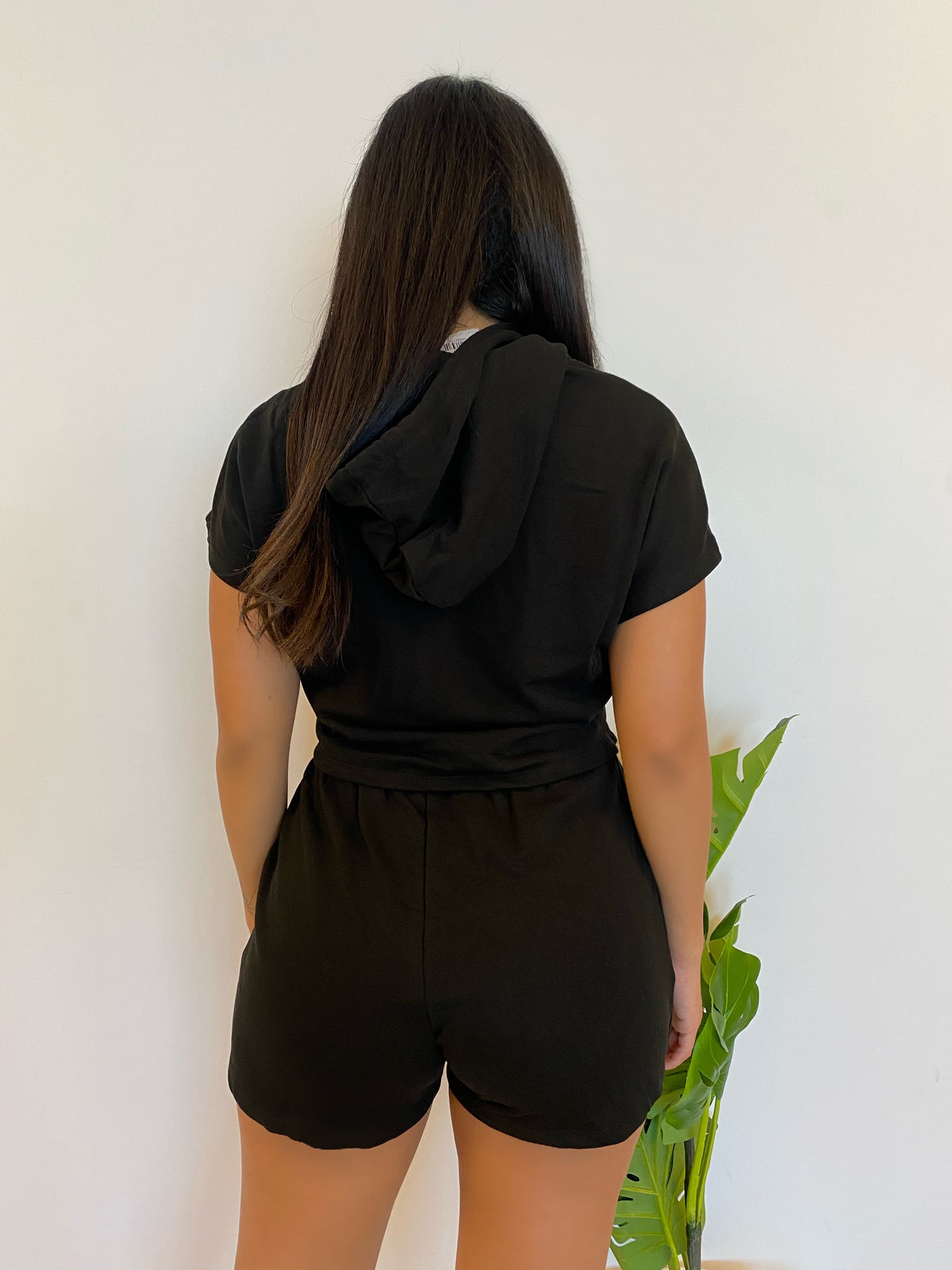 Bentlee 2 Piece (Black)