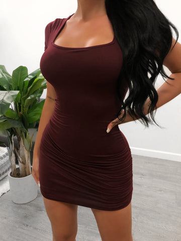 Honey Dress (black)