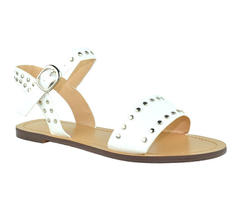 Crystal Sandals (penny)
