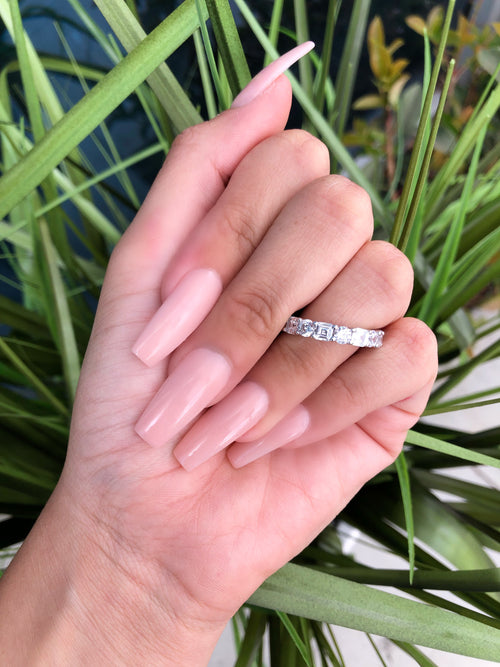 Susy Ring (silver)