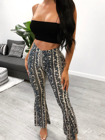 Malia Bell Bottoms