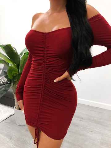 Amiyah Dress