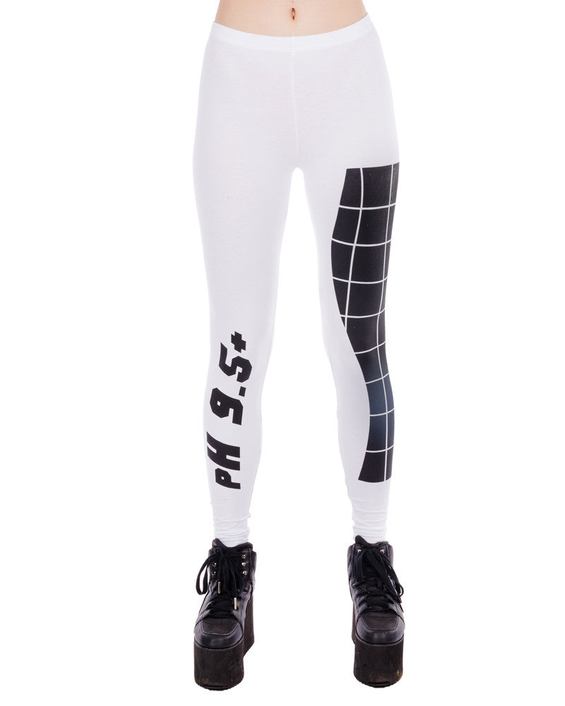 SMARTLEGGINGS - Eros Mortis