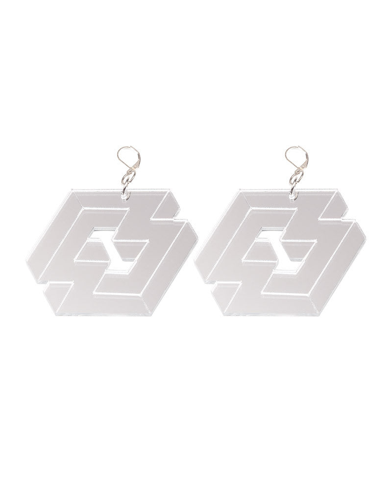 EROS MORTIS CUSTOM EARRINGS - Eros Mortis