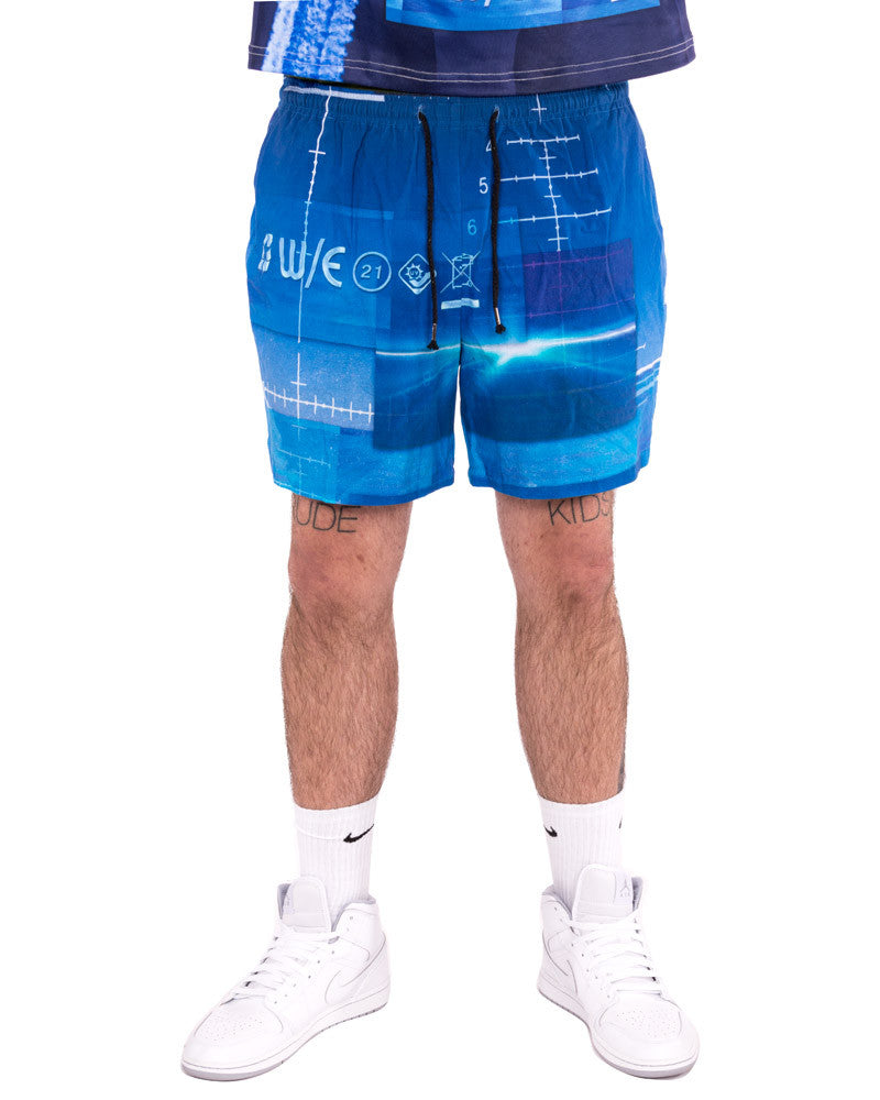 CROSSHAIR SHORTS