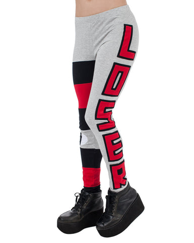 LOSER LEGGINGS