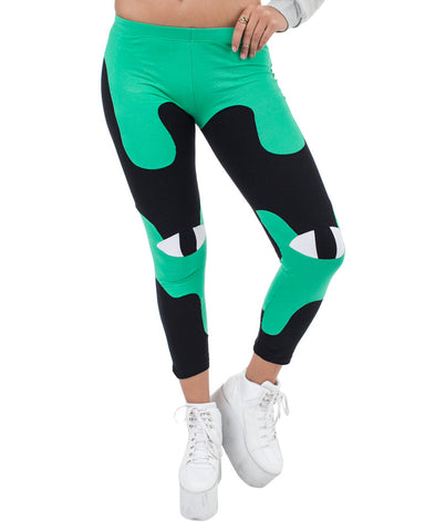 TOXIC LEGGINGS