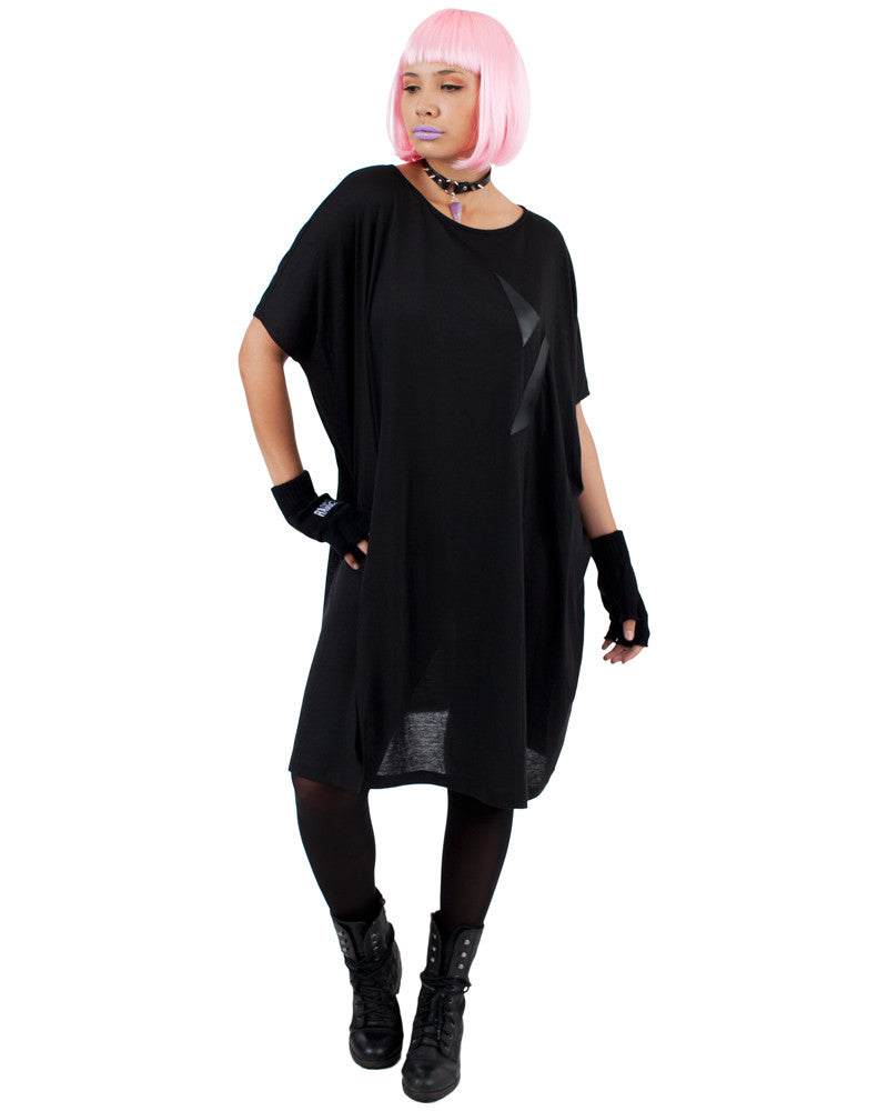 HEARTBREAK UNISEX TUNIC - Eros Mortis