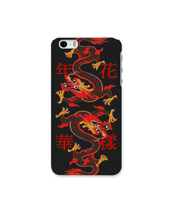 IN THE MOOD FOR LOVE IPHONE CASE - Eros Mortis