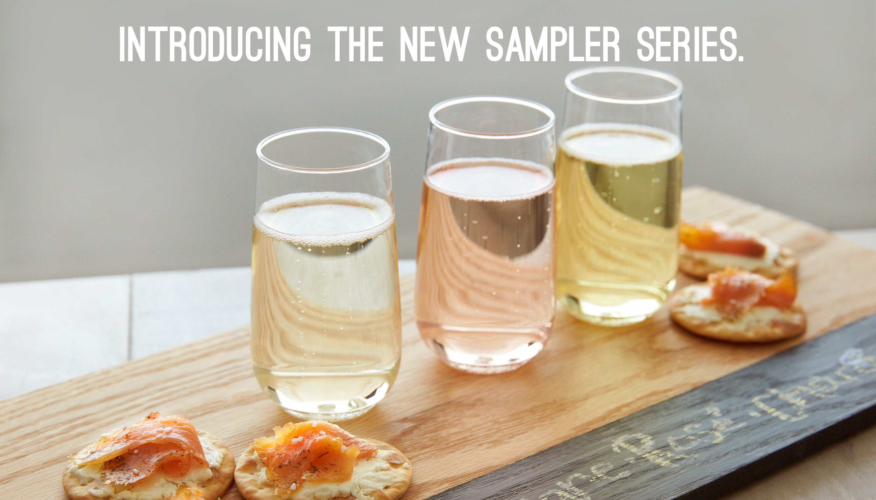 Introducting Sampler Series