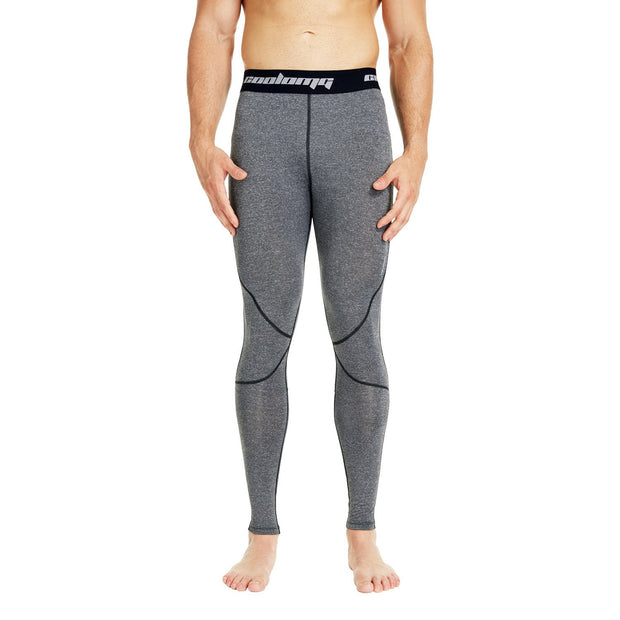 Compression Pants Tights Length for Men Youth Boys