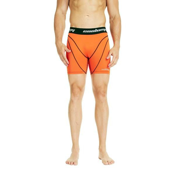 Men's Training Shorts Underwear