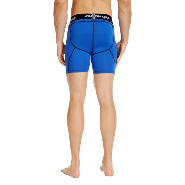Men's Compression Training Shorts