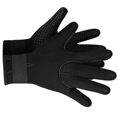 Double-Lined Diving Gloves for Water Sports