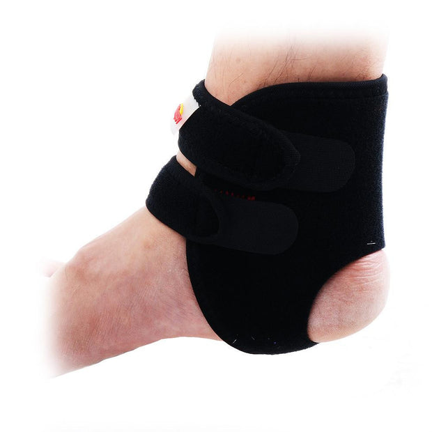 Ankle Open Brace Support Pad