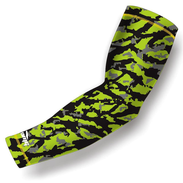 Youth Boys Mens UV Protection Arm Sleeve