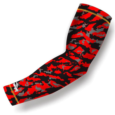 Youths& Adults' Compression Arm Sleeve