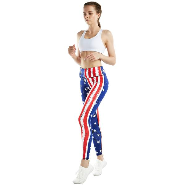 Women Compression Yoga Leggings