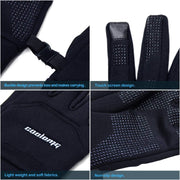 Winter Touchscreen Gloves for Men Women