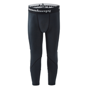 Boys Basketball 3/4 Running Tights