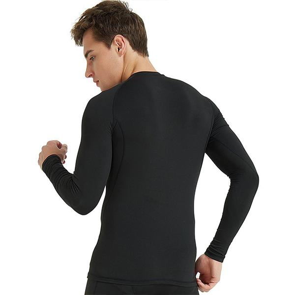 Men's Thermal Fleece Lined Shirts