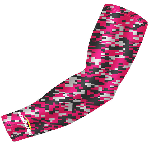 Compression Arm Sleeve for Youth & Adults