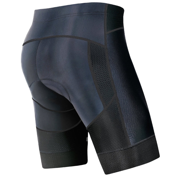 3D Padded Cycling Shorts for Men