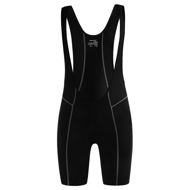 Men's 3D Padded Cycling Bike Bib Shorts