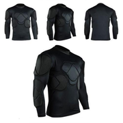 Men's Sport Padded Top
