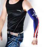 Arm Compression Sleeve Star Series