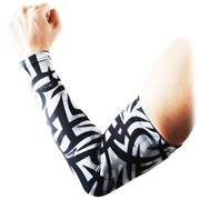 UV Protection Compression Arm Sleeves