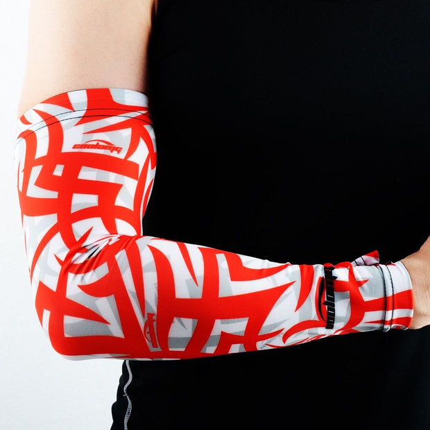 Compression Arm Sleeve for Youth Adult