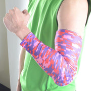 Basketball Arm Sleeve with Pad