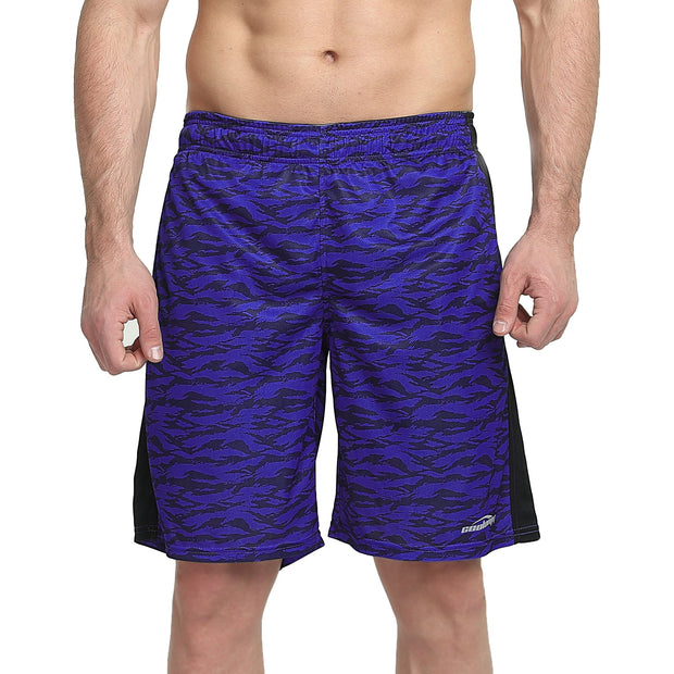 Basketball Shorts | Dark Blue