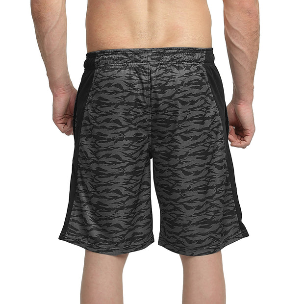 Basketball Shorts | Gray