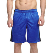Basketball Shorts | Indigo Blue
